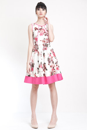 Ragdoll dress