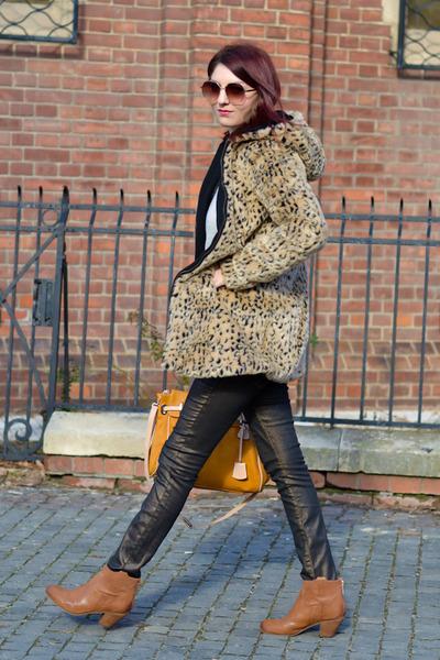 sam edelman boots - Terranova coat