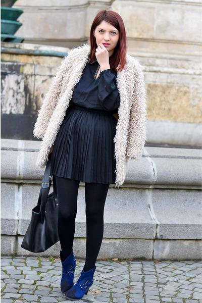 H&M boots - Sugarlips dress