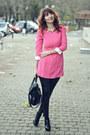 Romwecom-dress