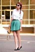 Oasapcom shorts - sarenzaeu bag