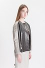 Silk-leather-domanoff-jacket-black-jacket