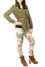 Davinci-wwwgopinkponycom-leggings