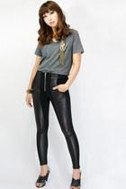 jackie wwwgopinkponycom leggings