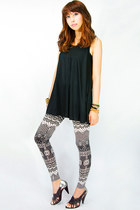 nana leggings wwwgopinkponycom leggings