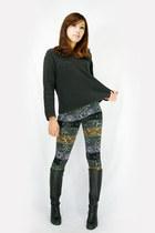sunny leggings wwwgopinkponycom leggings