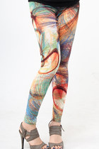 gopinkpony leggings