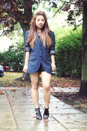blazer - accessories