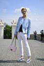 White-stradivarius-jeans-periwinkle-zara-jacket