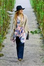 A-wear-jeans-tunic-river-island-top
