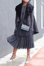 Jcrew-shoes-dior-sunglasses-majestic-paris-t-shirt-asos-skirt-asos-vest