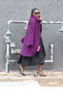 Escada-coat-proenza-schouler-bag-tom-ford-sunglasses-chicwish-skirt
