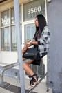 Trina-turk-dress-equipment-jacket-chanel-bag-jcrew-sandals
