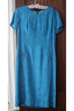 Johnson Dong dress