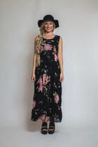 Nostalgia-dress