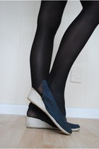 Navy-jane-darcy-wedges