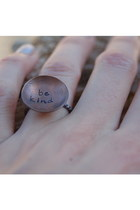 be kind ring reborn ring