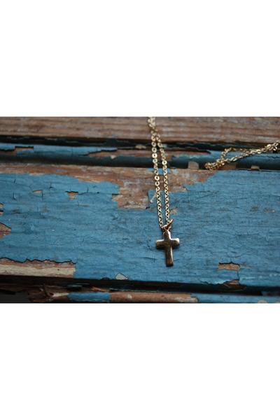 necklace Reborn Designs necklace
