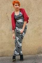 TinaR dress