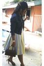 Jean-levis-vintage-thrifted-jacket-lizard-bellestone-vintage-thrifted-bag