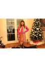 Army-boots-ebay-boots-miss-selfridge-skirt-baroque-denim-diy-top