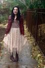 Crimson-combat-boots-modcloth-boots-beige-lace-modcloth-dress
