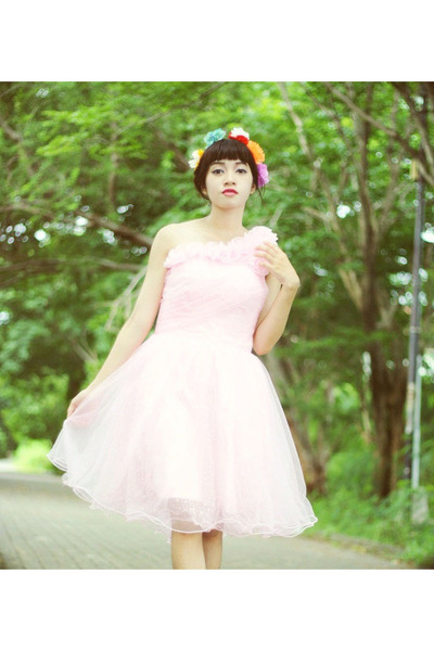 chiffon Prom Dress dress