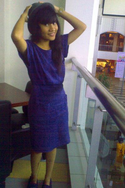 dress - shoes - hat