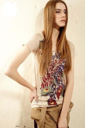 RoKo Fashion shirt