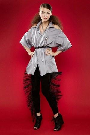 Rock N Reconstruct leggings
