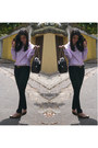 Black-moschimo-bag-mustard-audrey-brooke-shoes-crimson-cartier-sunglasses