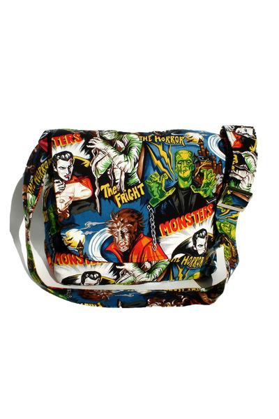 Hemet bag