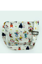 messenger Hemet bag
