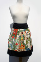 Cotton-hemet-skirt