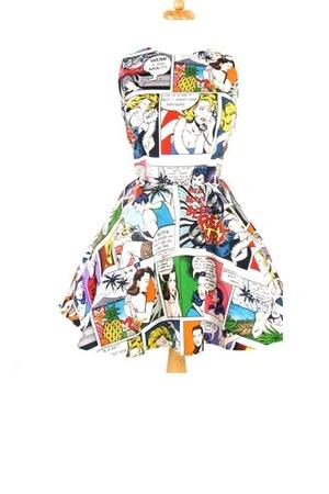 Hemet dress