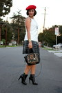 Black-diane-von-furstenberg-boots-white-ann-taylor-dress