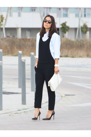 Zara shirt - Zara suit