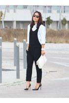 Zara shirt - Zara suit
