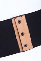 Romwe Belts