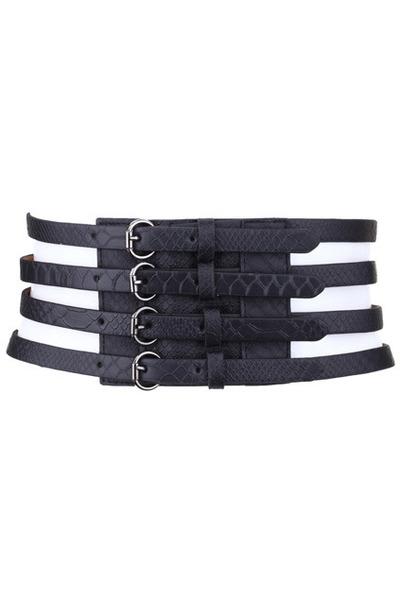 romwe belt