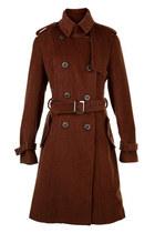 Romwe Coats
