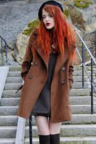 Romwe-coat