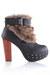 romwe boots