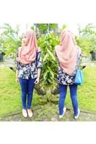 jeans Zara jeans - ceruti prmium levina clothing corner scarf