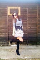 LDA skirt
