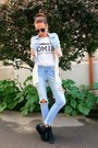 New-look-jeans-new-yorker-blazer-new-yorker-sneakers-h-m-glasses