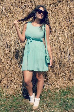 aquamarine Udobuy dress