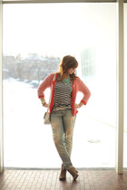 Forever 21 jeans - Dry Goods sweater