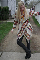 tribal American Rag sweater