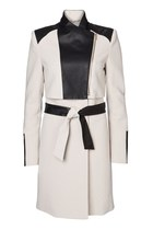 Elly Trench Coat